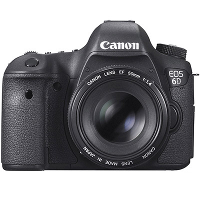 Canon EOS 76D camera hire from RENTaCAM Sydney