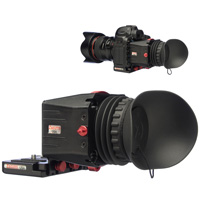 Zacuto Z-Finder PRO 3x hire from RENTaCAM Sydney