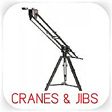 DSLR crane and jib rental - RENTaCAM Sydney