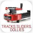 Track, slider, dolly hire - RENTaCAM Sydney