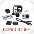 GOPRO HD HERO3 gear hire - RENTaCAM Sydney