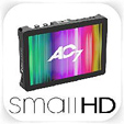 smallHD DSLR video lcd monitor hire - RENTaCAM Sydney
