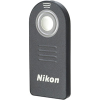 Nikon ML-L3 Wireless Remote Control hire from RENTaCAM Sydney