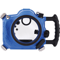 Aquatech Elite 5D III underwater housing hire from RENTaCAM Sydney